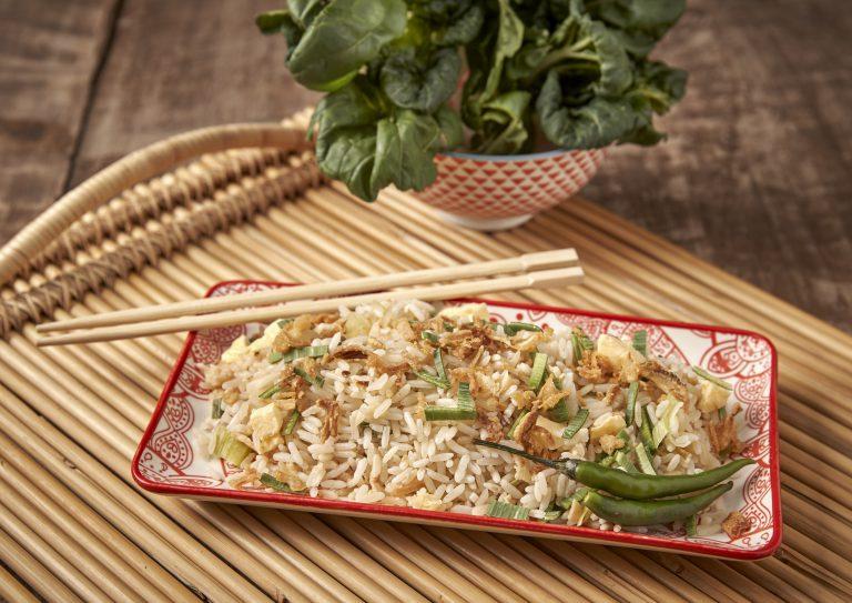 Thaise nasi