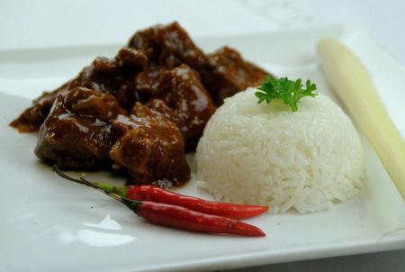Daging Bali