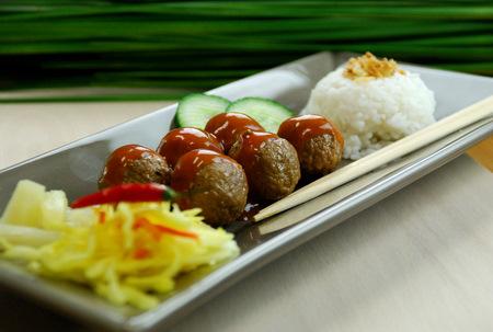 Kip sukiyaki